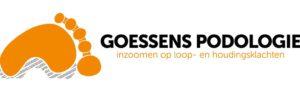 goessens-podologie-logo