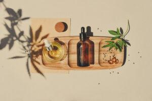 THC medicinale cannabis